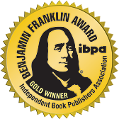 Ben Franklin Gold Award logo